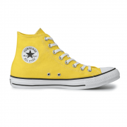 Tênis Converse Chuck Taylor All Star HI Amarelo CT13180003