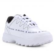 Tênis Ramarim Chunky Sneaker Believe Feminino - 21-75102