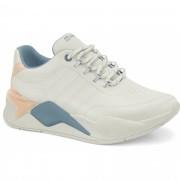 Tênis Ramarim Sneaker Feminino Branco/Azul - 20-72204