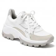 Tênis Via Marte Chunky Sneaker Oliva - 20-12024