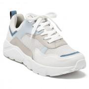 Tênis Via Marte Sneaker Azul - 20-12982