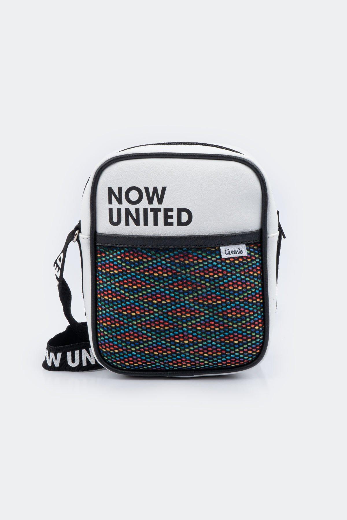 Bolsa Tweenie Feminina Mini Bag Now United