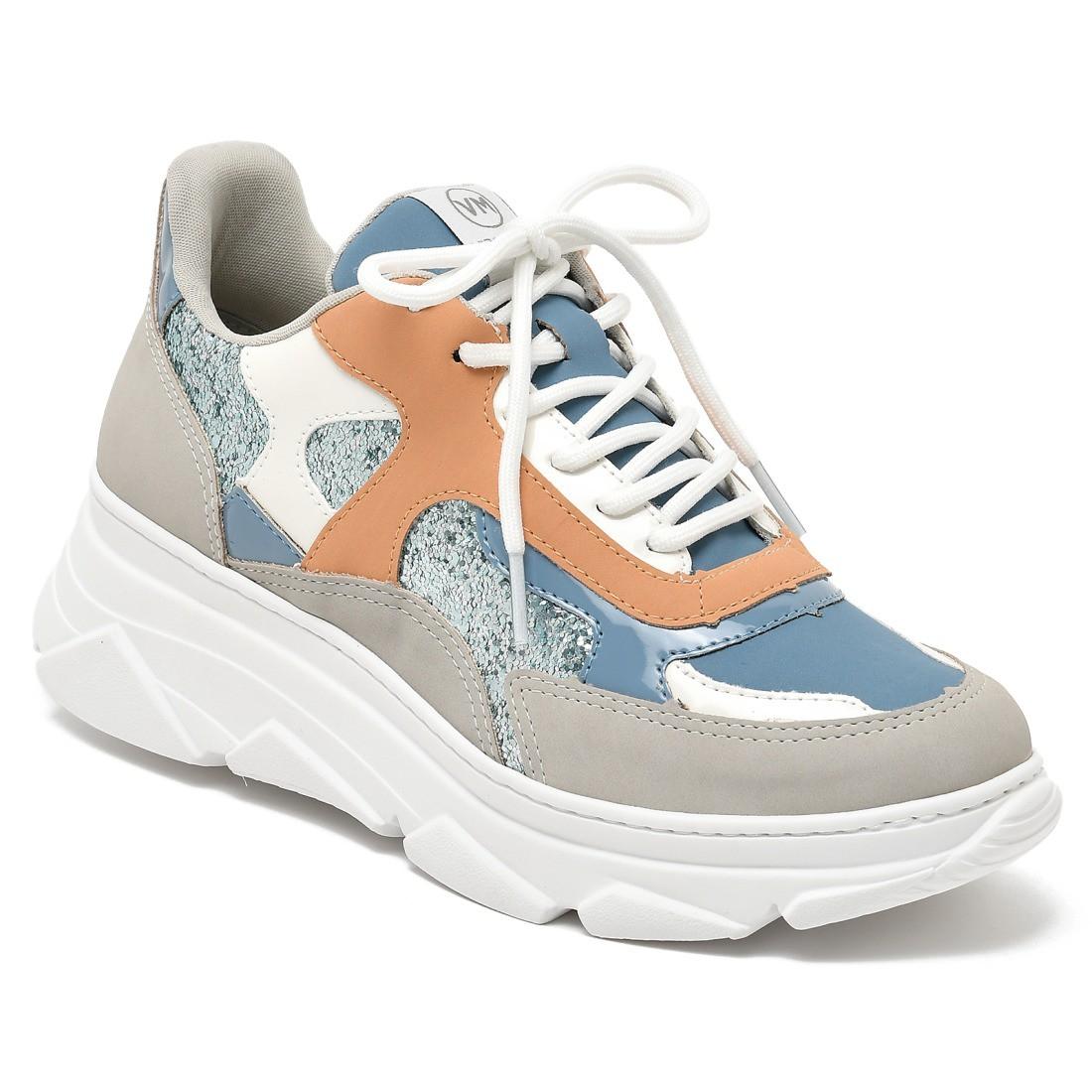 Tênis Via Marte Chunky Sneaker - 20-12705