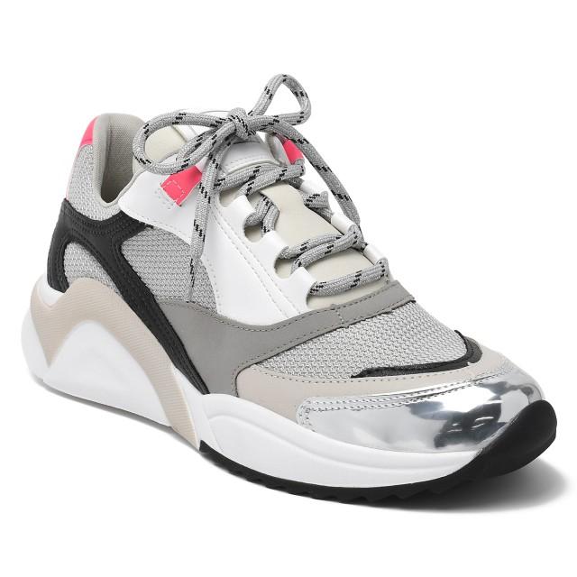 Tênis Via Marte Sneaker Metalizado - 20-14301