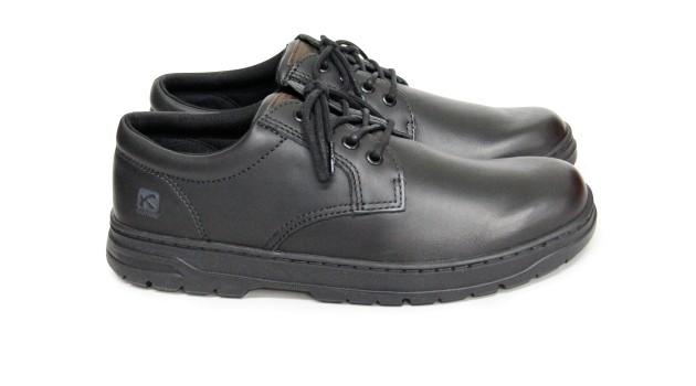 Sapato Kildare Western Black Masculino - 1143.510