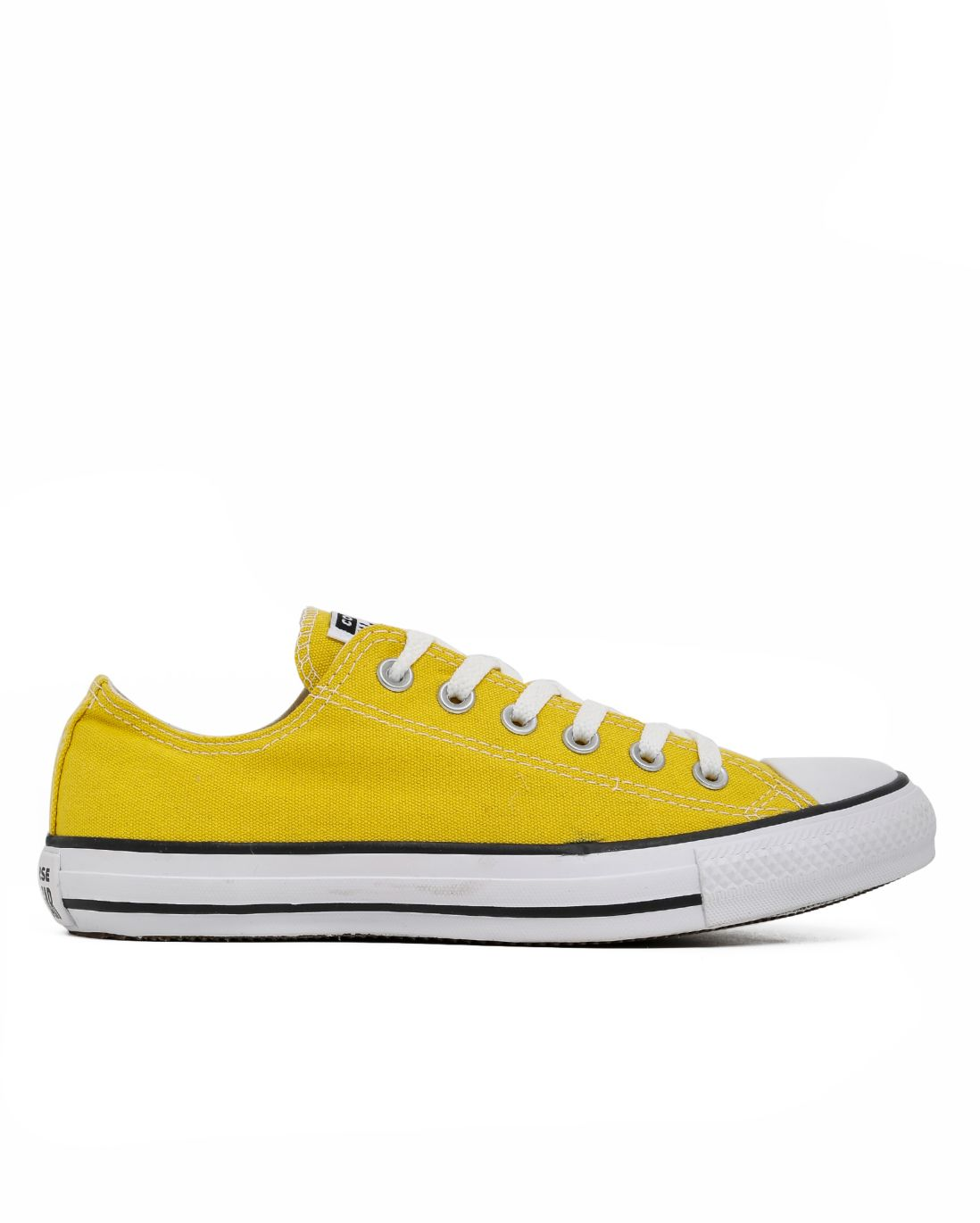 Tênis Converse All Star Chuck Taylor Amarelo - CT04200034