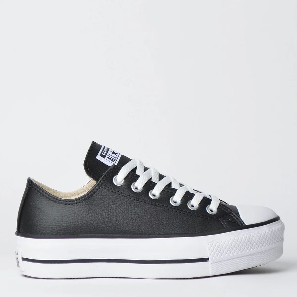 Tênis Converse All Star Chucky Taylor Lift
