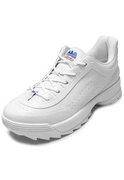 Tênis Dakota Chunky Sneaker Feminino - G0988