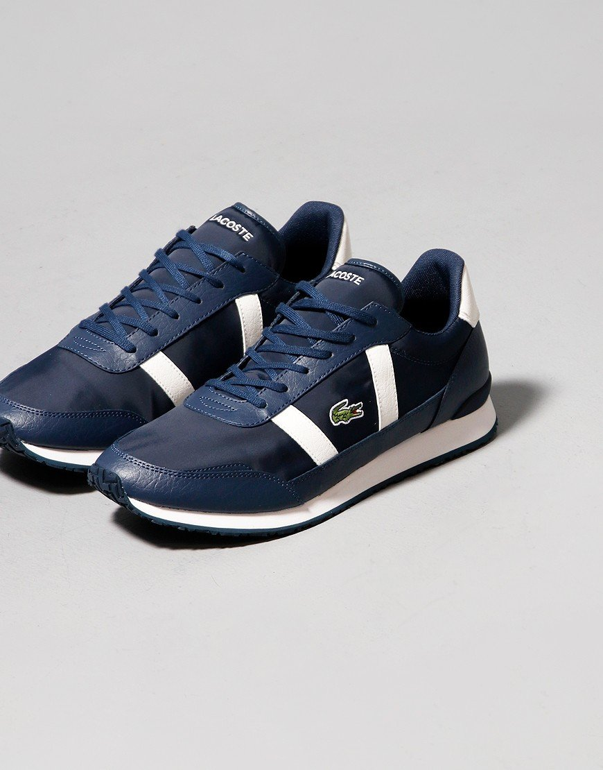 Tênis Lacoste Partner Trainers 0120 Masculino