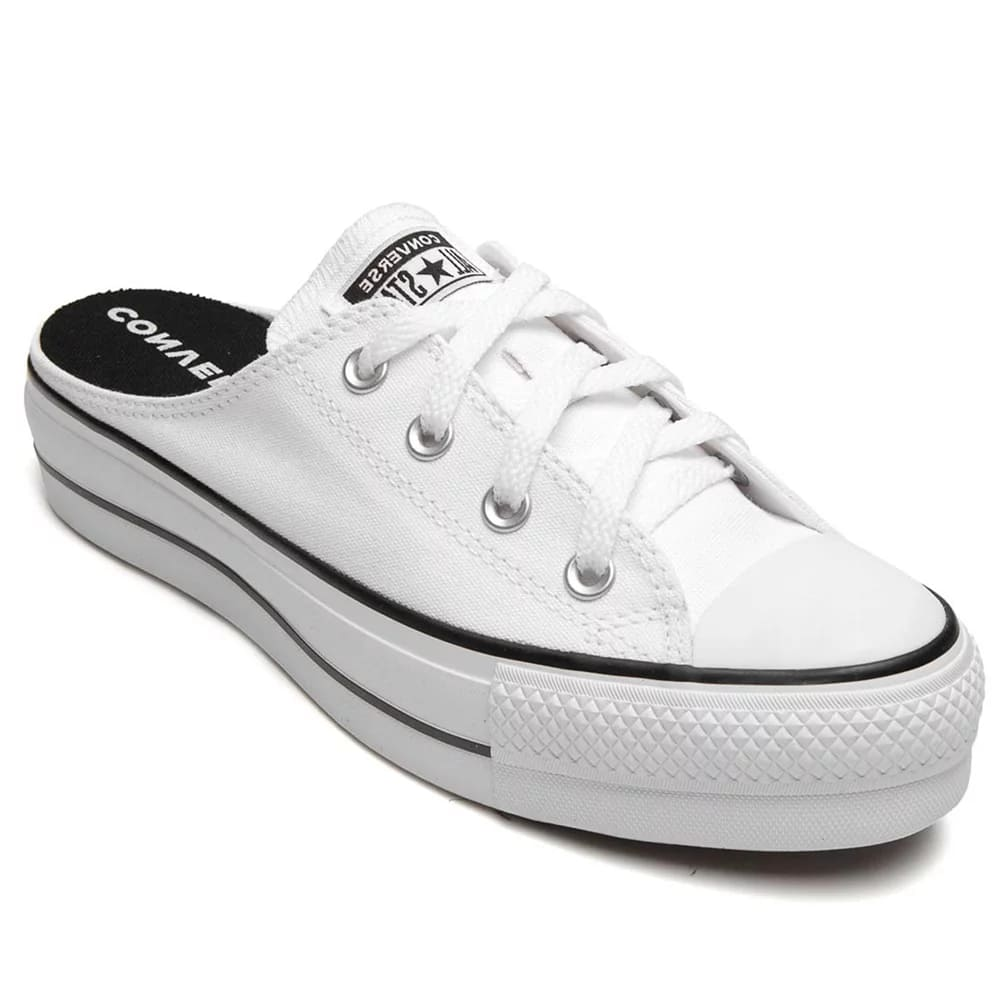 Tênis Mule Converse All Star