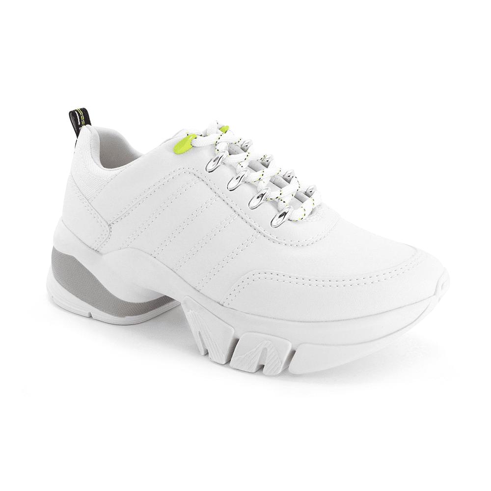 Tênis Ramarim Chunky Sneaker Feminino - 20-80103