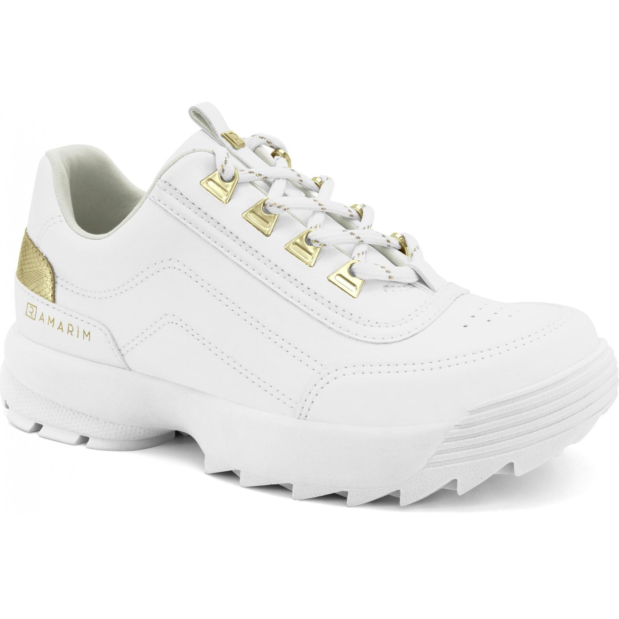 Tênis Ramarim Sneaker Chunky Feminino - 20-75204