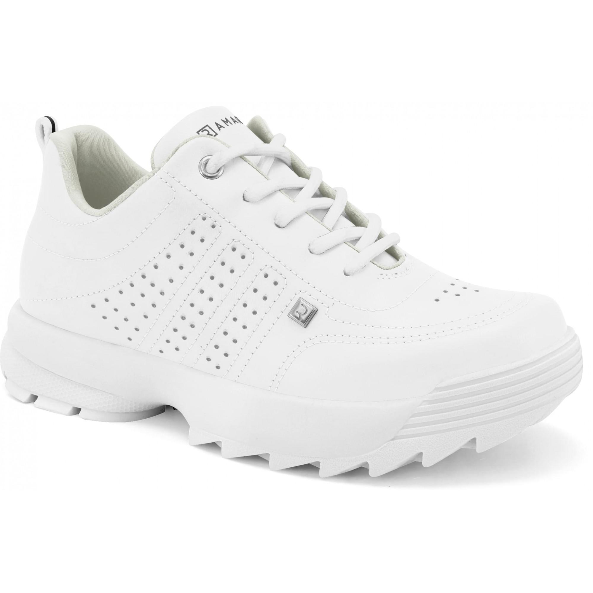 Tênis Ramarim Sneaker Feminino Tratorado - 20-75201
