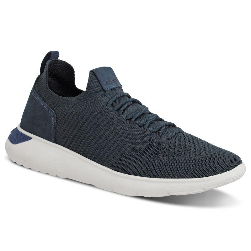 Tênis Sneaker Ferracini Elektra Masculino Marinho - 9248-572B