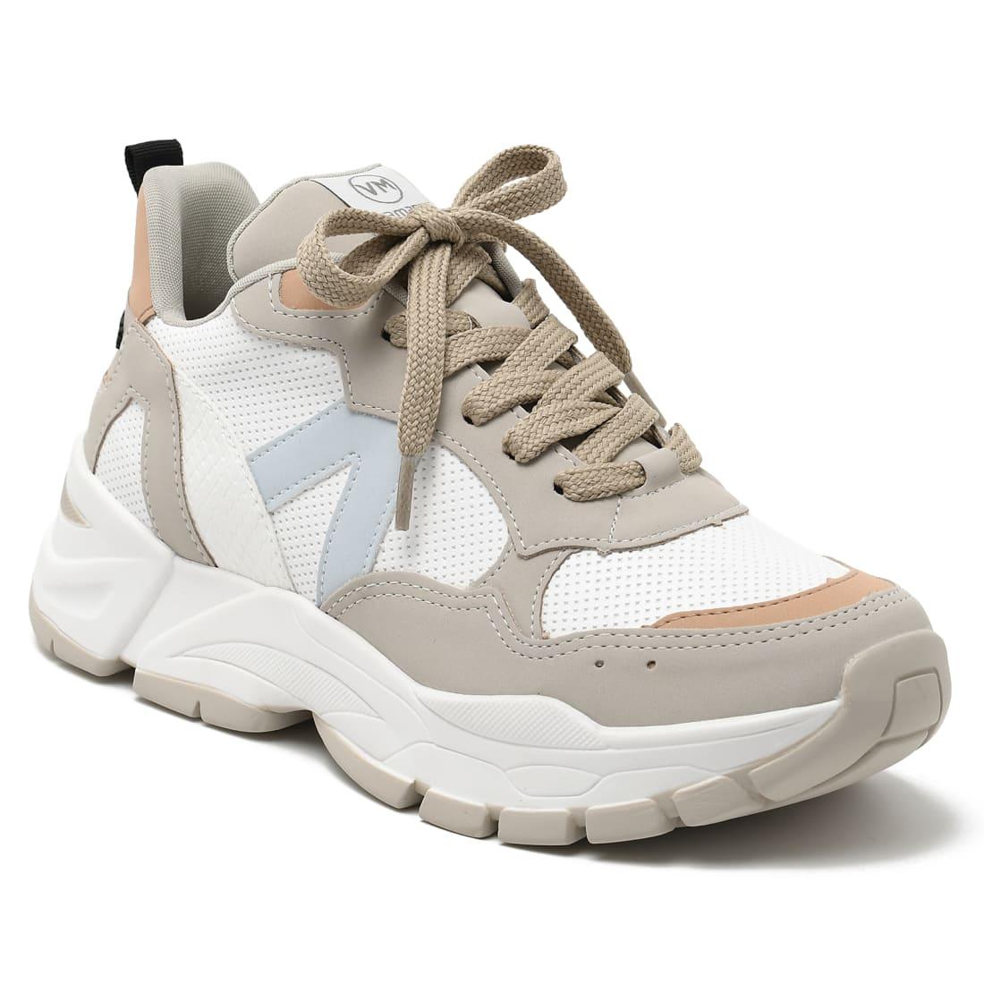 Tênis Via Marte Chunky Sneaker - 20-13525