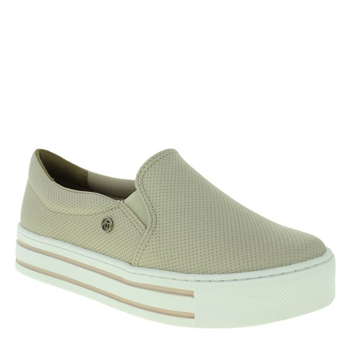 Tênis Via Marte Slip On 19-12573