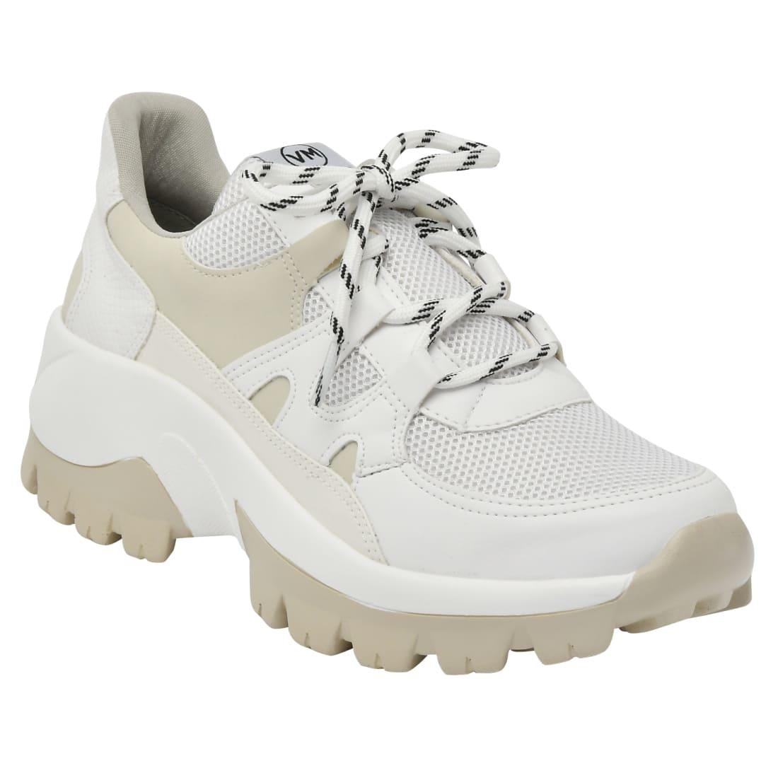 Tênis Via Marte Sneaker Branco 20-7644