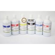 E0017 500ml Corante Profeel Premium Plus InkTec