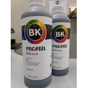 H8940 Tinta HP Pigmentada Black Inktec Profeel