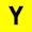 Yellow/Amarelo