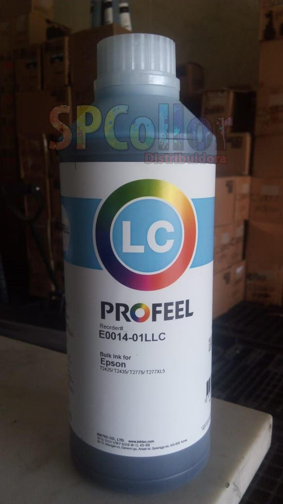 E0014 Corante Inktec Profeel Premium - Litro