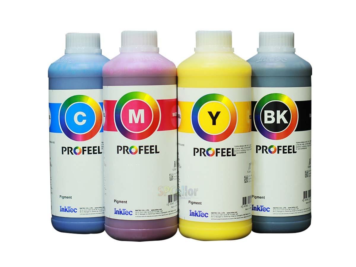 E0013 Litro Pigmentada Profeel InkTec