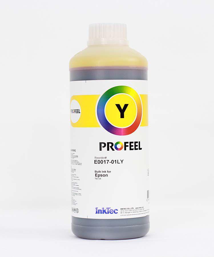 E0017 Corante Yellow Inktec Profeel Premium - Litro