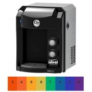 Filtro Purificador e refrigerador de Água Top Life HeOxi (Linha Alcalina Ionizada com Super Ozônio) Preto 110v/220v