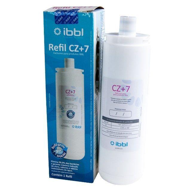 Filtro Cz+7 Ibbl