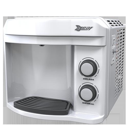 Purificador de Água Pury Compact Refrigerado