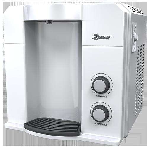 Purificador de Água Pury Refrigerado