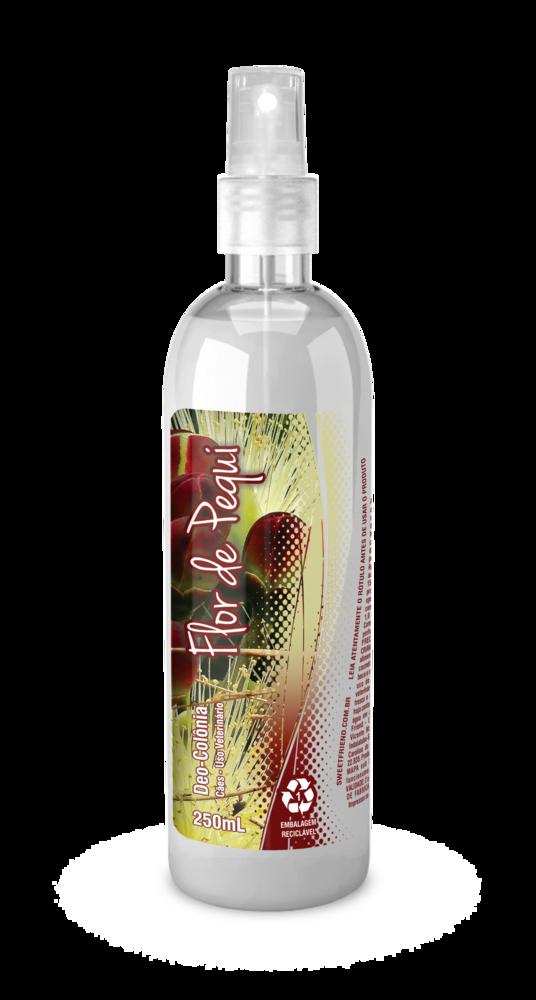 Perfume Sweet Friend - Flor de Pequi– Deo-Colônia Cachorro 250mL