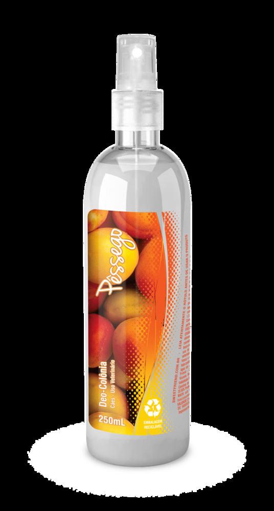 Perfume Sweet Friend - Pêssego – Deo-Colônia Cachorro 250mL