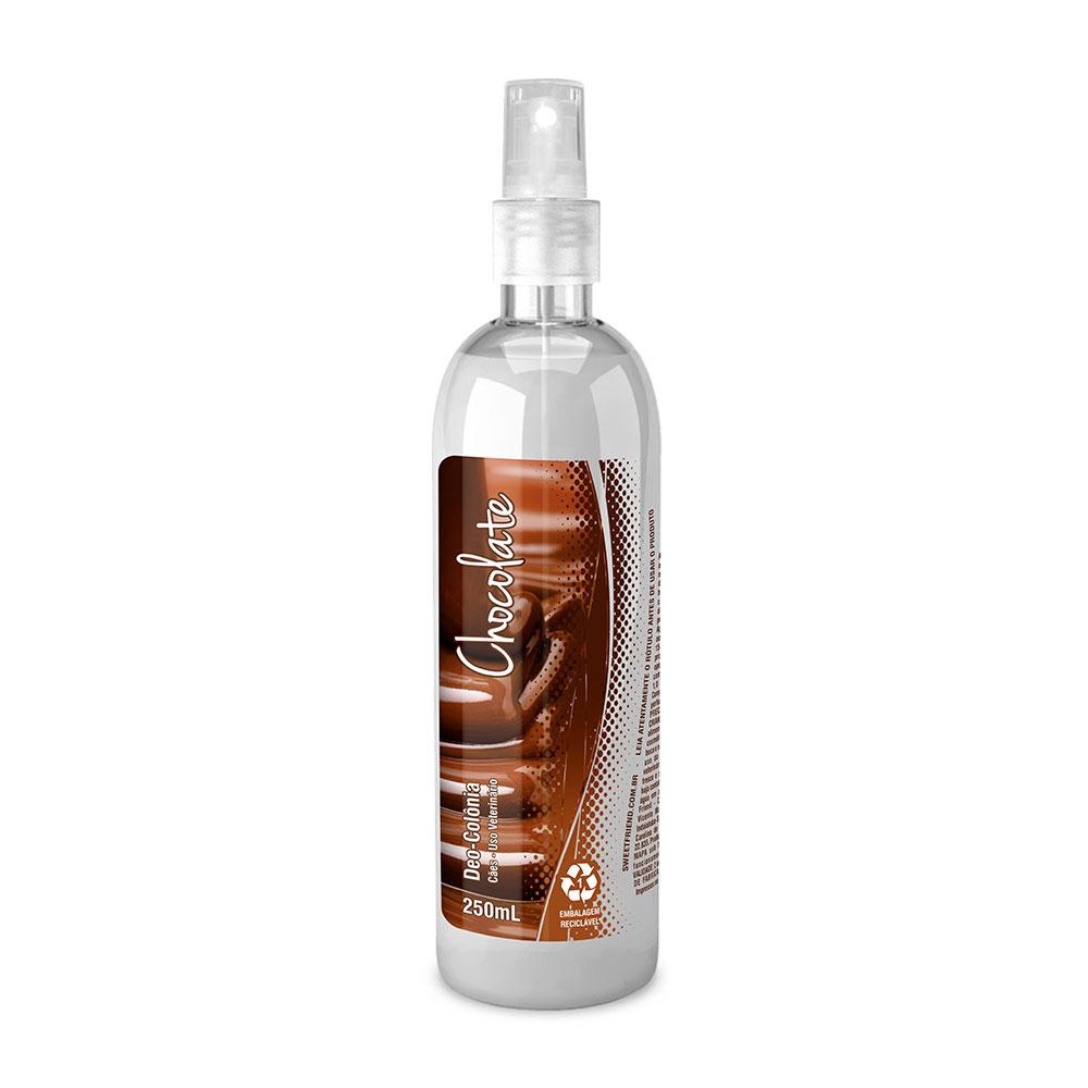 Perfume Sweet Friend - Chocolate - Deo-Colônia Cachorro 250mL