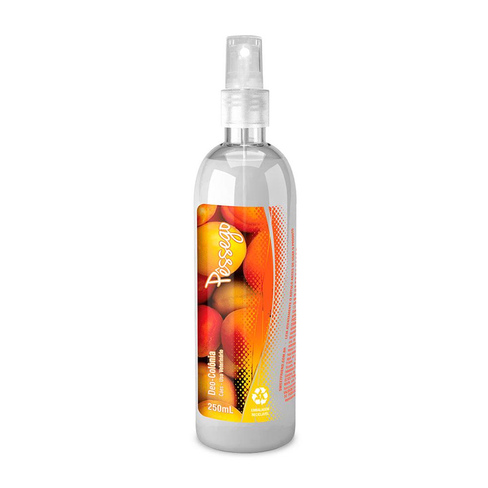 Perfume Sweet Friend - Pêssego  Deo-Colônia Cachorro 250mL