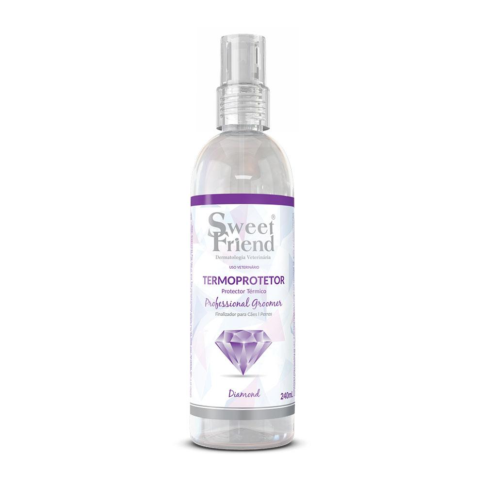 Termoprotetor Sweet Friend - Professional Groomer Diamond 240ml