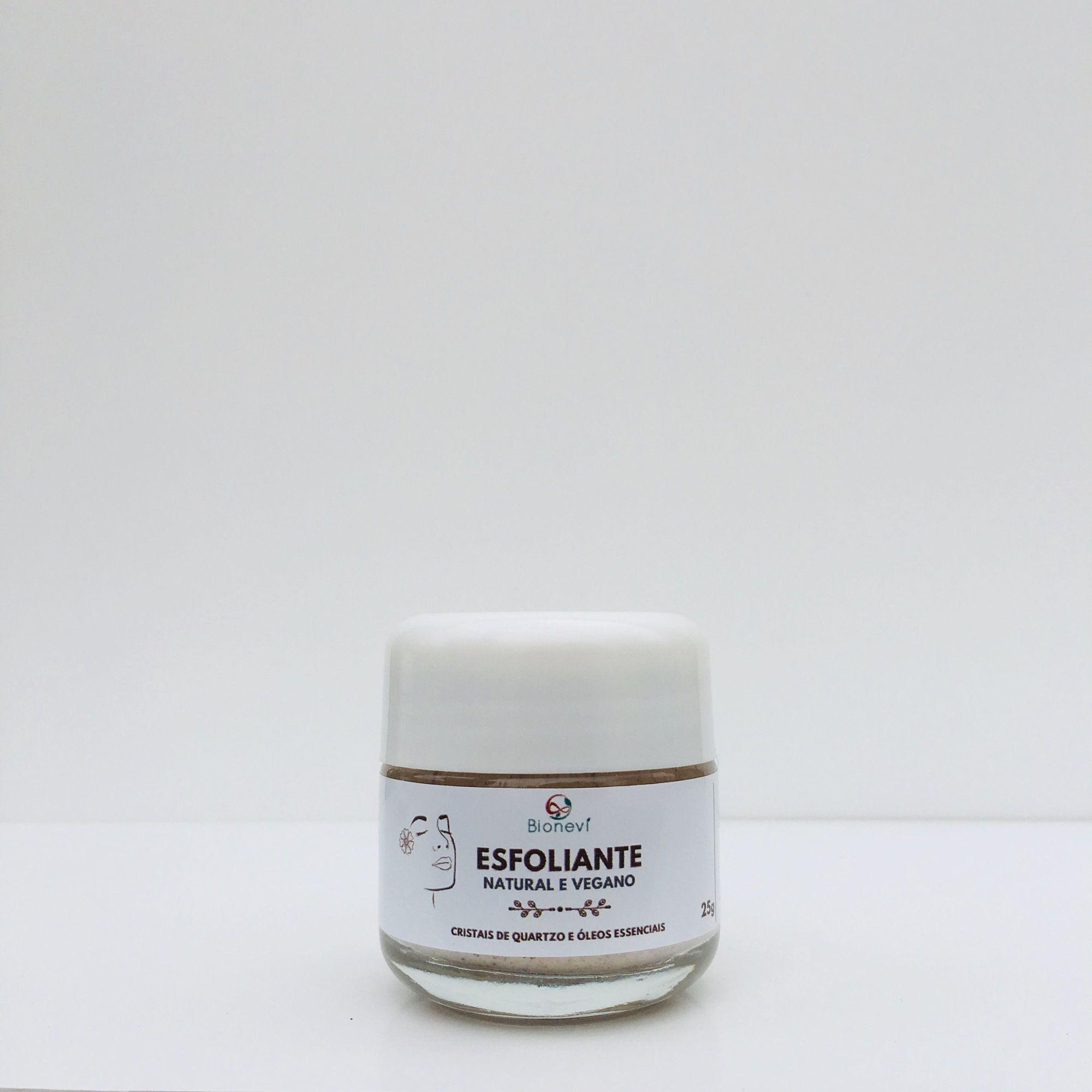 ESFOLIANTE NATURAL 25G