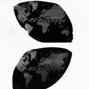 Adesivo Protetor Lateral Tanque Suzuki V Strom 1000 Mapa Cinza