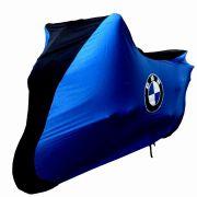 Capa Para Moto DualColor BMW Tam. M (permeavel)