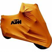 Capa Para Moto Dualcolor KTM Tam. G (permeavel)