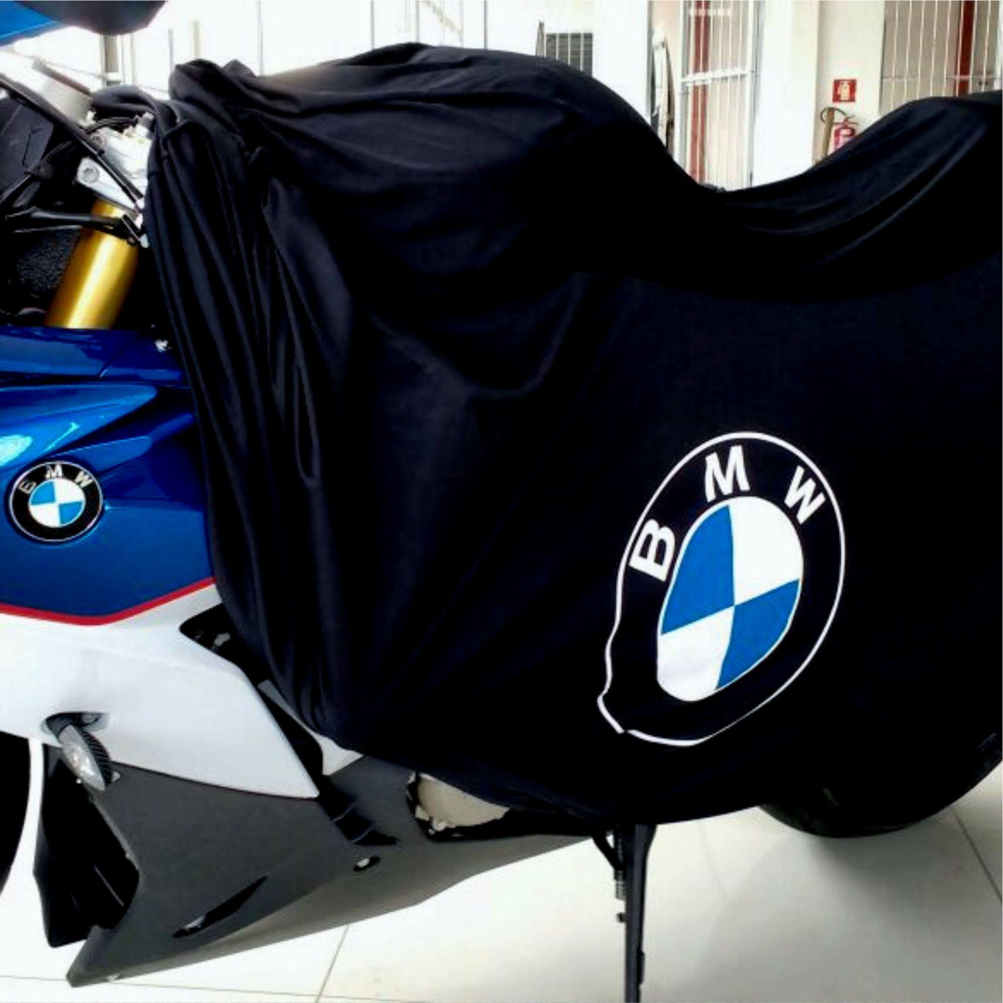 Capa Para Moto Premium BMW Tam. M (permeavel)