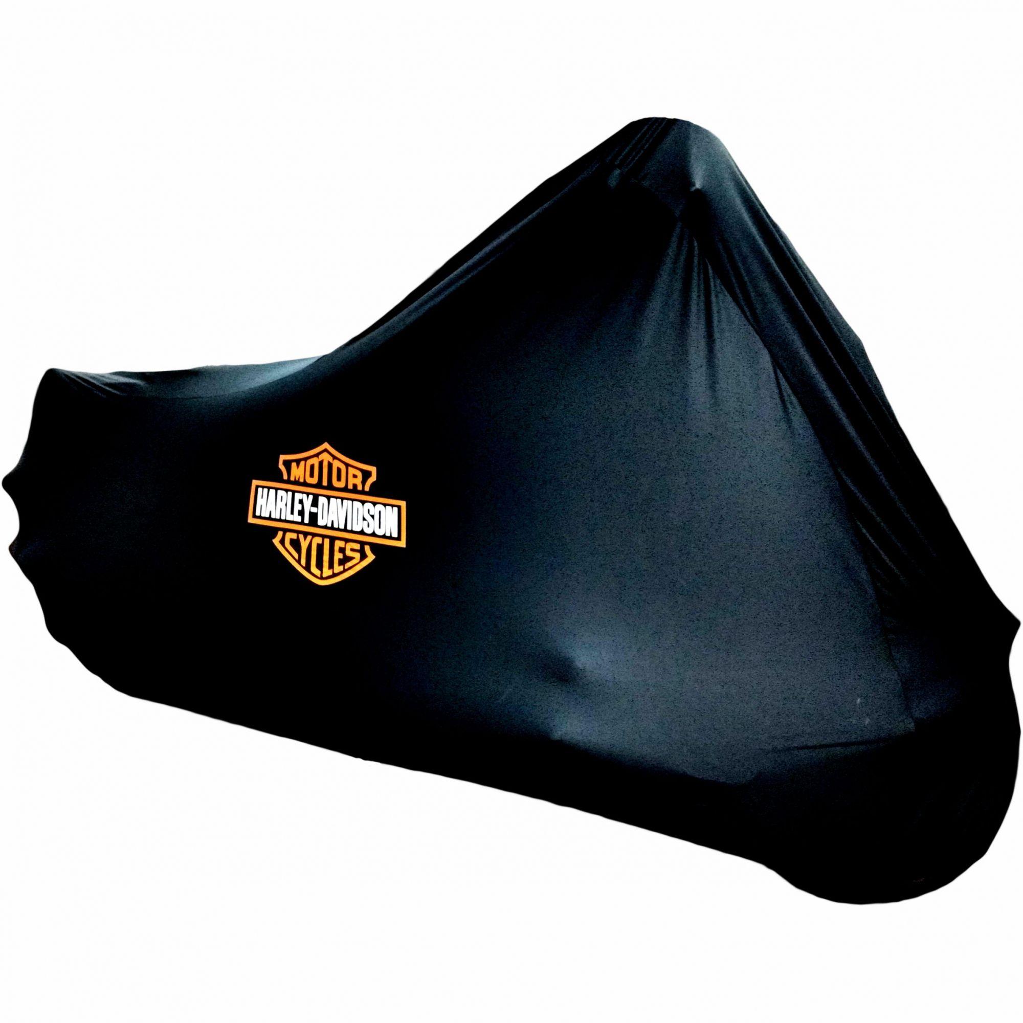 Capa Para Moto Premium Harley Davidson Tam. M (permeavel)