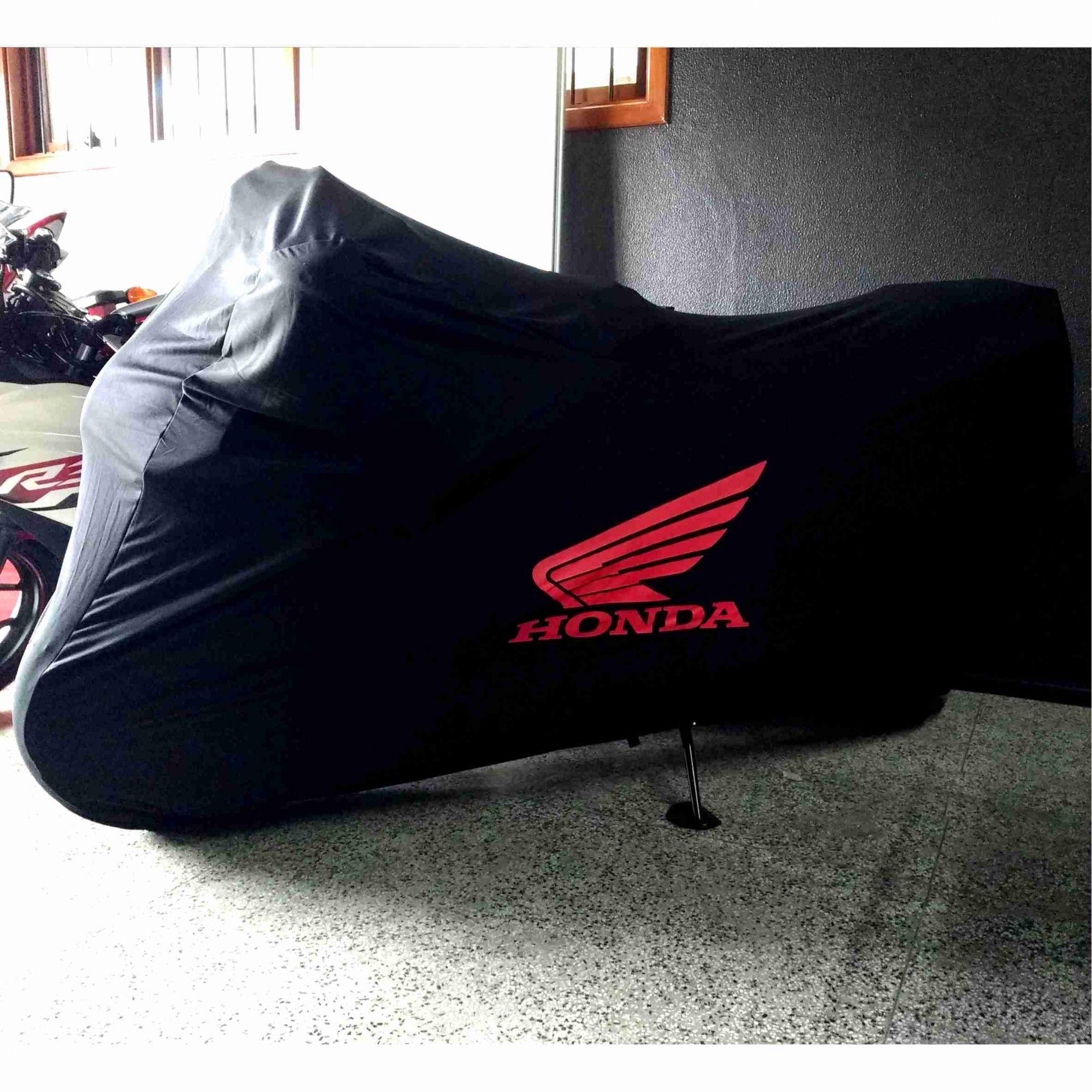 Capa Para Moto Premium Honda Tam. M (permeavel)