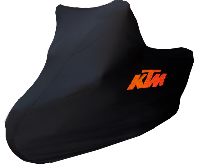 Capa Para Moto Premium KTM Tam. G (permeavel)