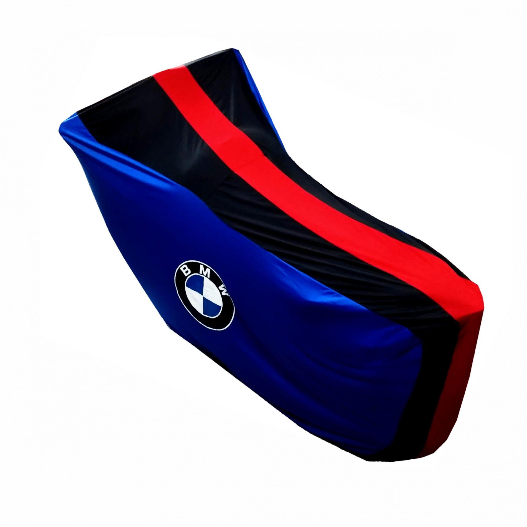 Capa Para Moto SuperBike BMW Tam. M (permeavel)
