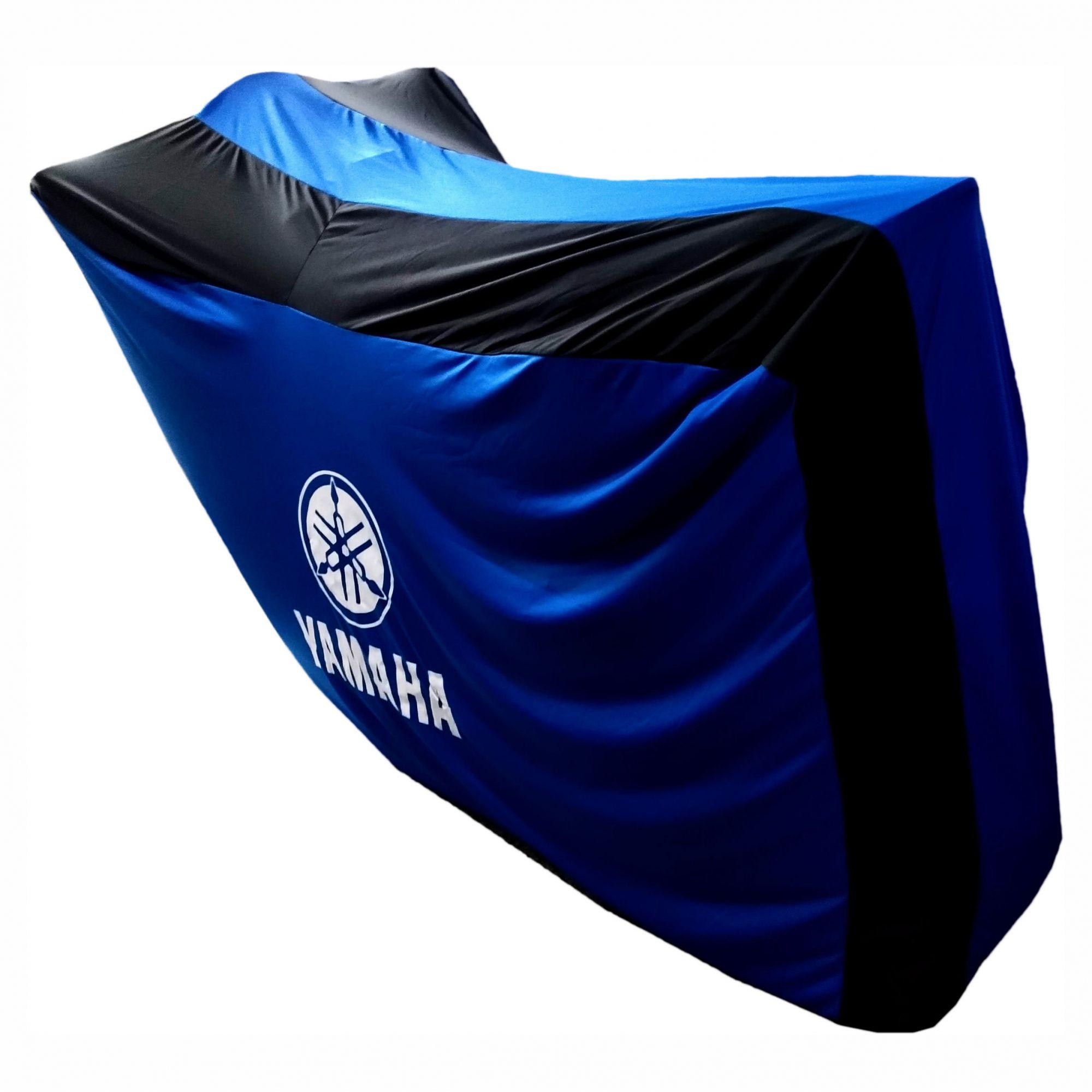 Capa Para Moto SuperBike Yamaha Tam. M (permeavel)