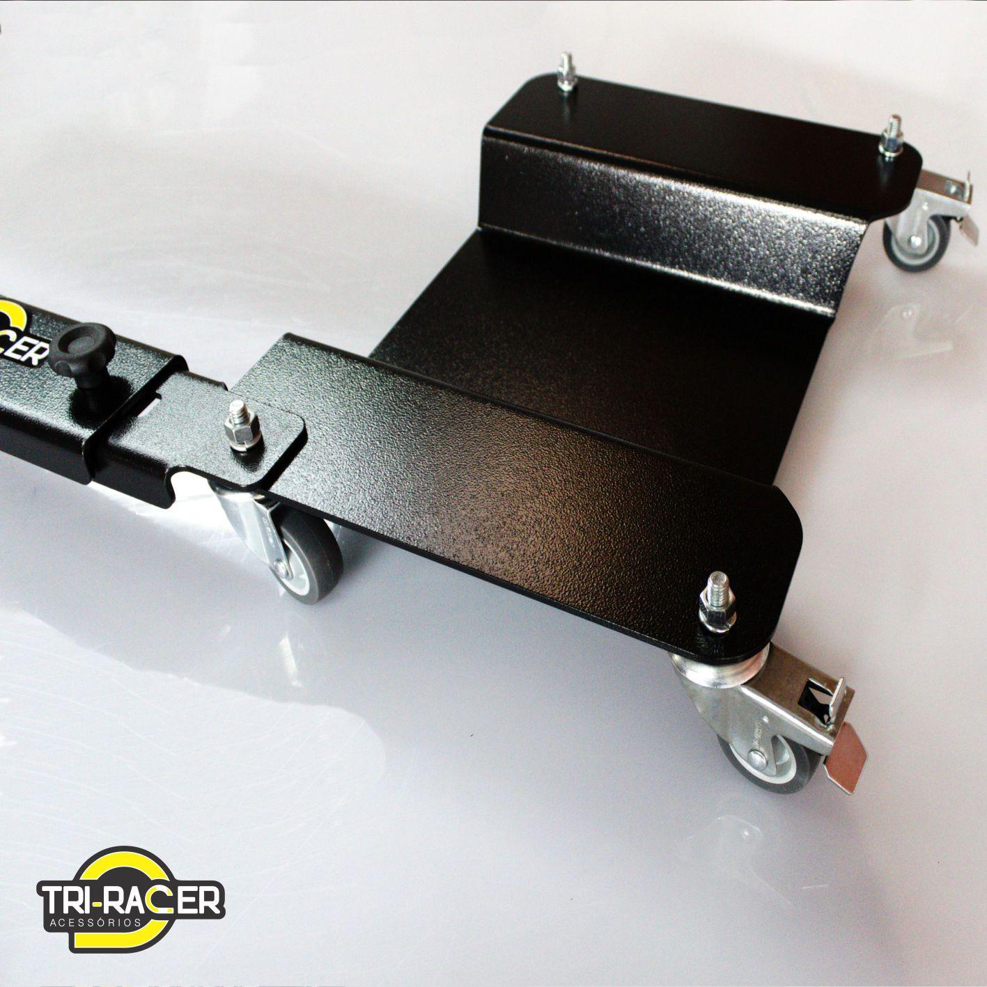 Moto Plataforma P/ Estacionar  Tr-1000 - até 210kg