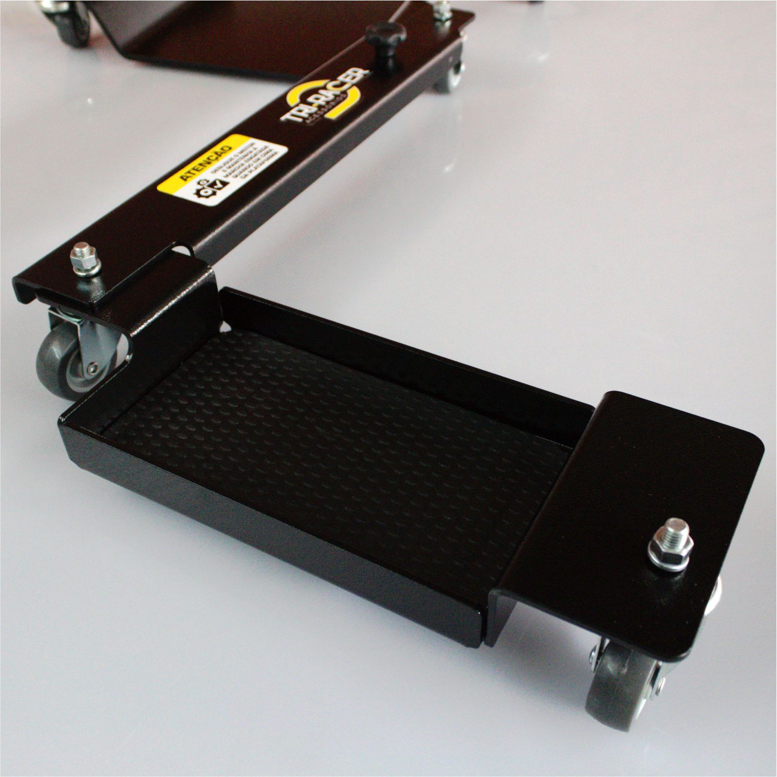 Moto Plataforma P/ Estacionar  Tr-6000 - até 300kg