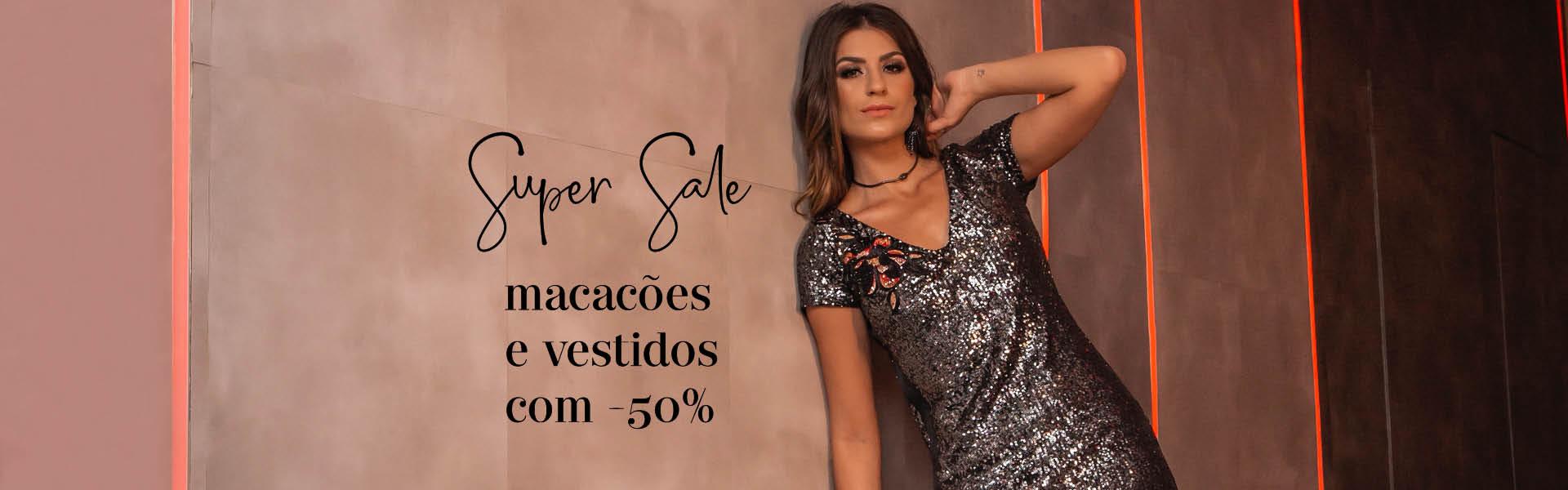 #Super Sale