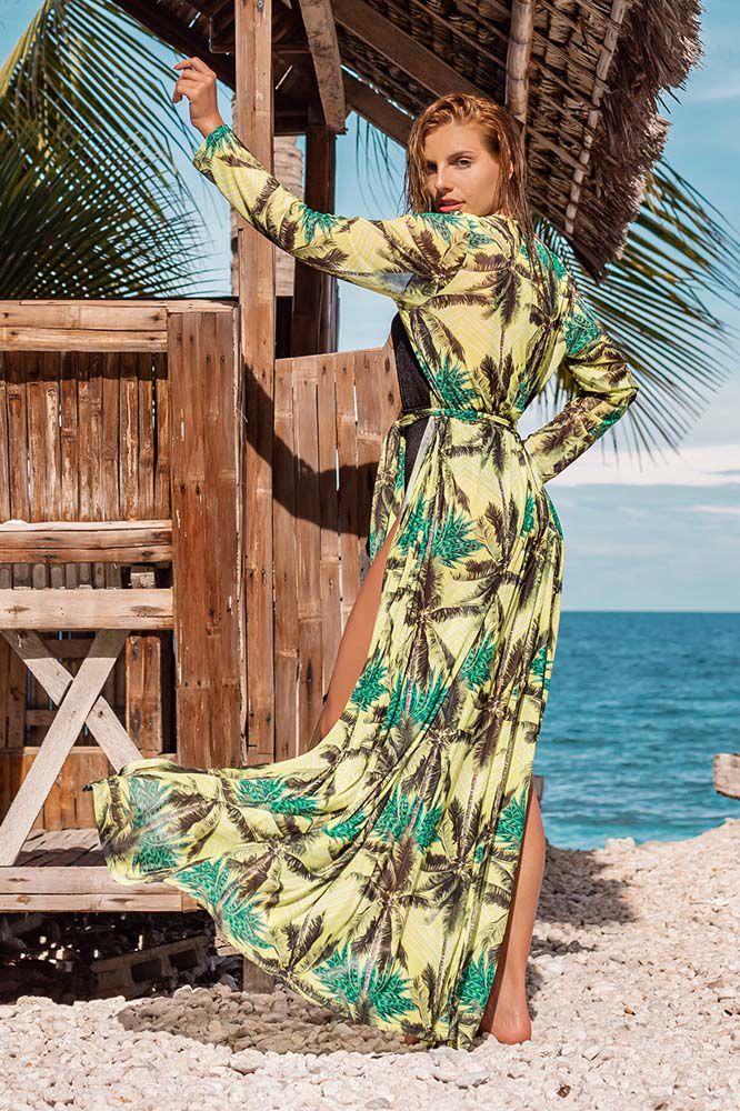Saída de Praia Kimono